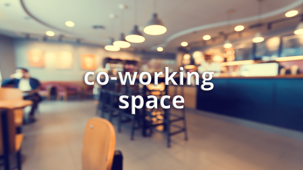 Voisins in Geneva is both a café and a co-working space.