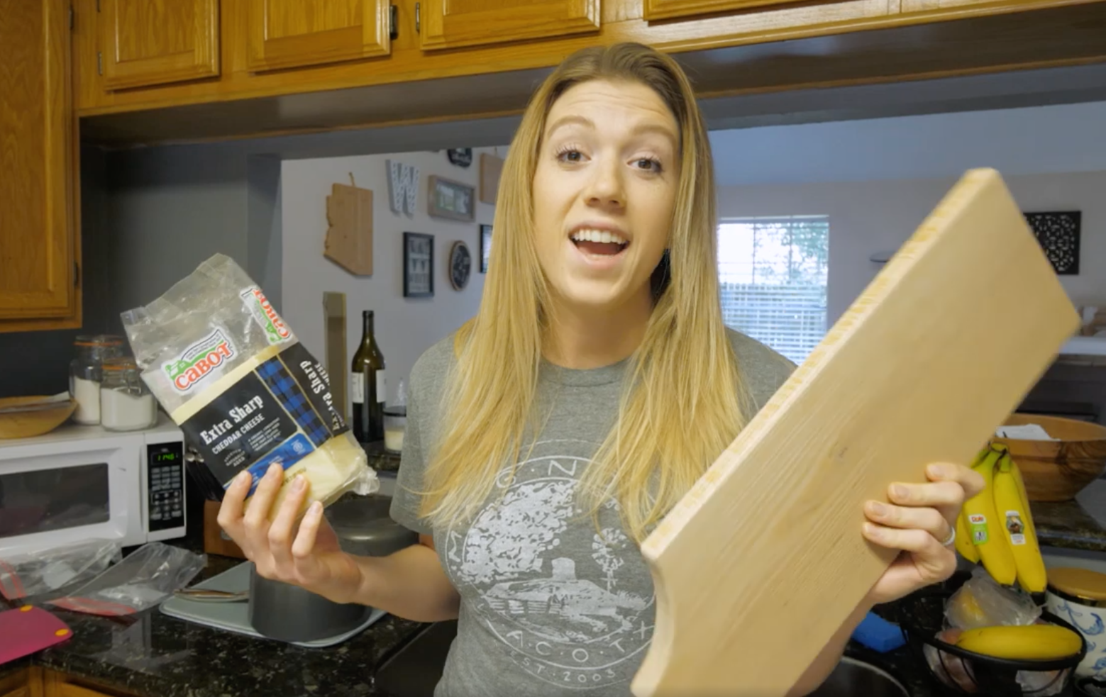 Serving Board Finishes…and a Dishwasher…