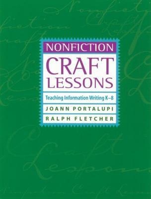 Nonfiction-Craft-Lessons-9781571103291