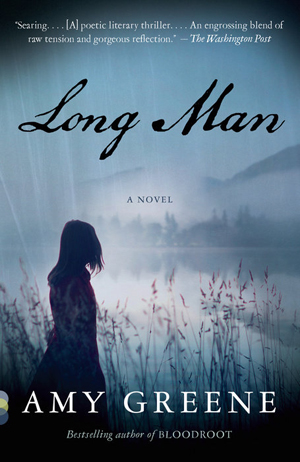 Long Man book cover