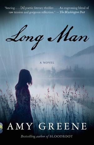 Long Man book cover