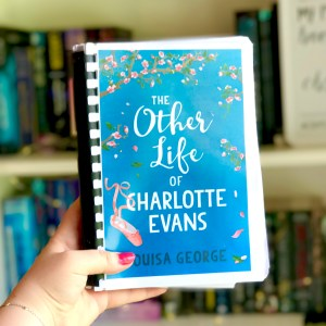The Other Life of Charlotte Evans