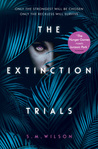 Book Review | The Extinction Trials by S.M. Wilson