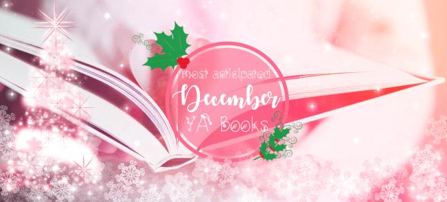 December YA Reads Blogmas