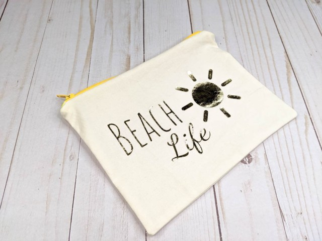 For the Beach Lovers: Free SVG Files - Jennie Masterson