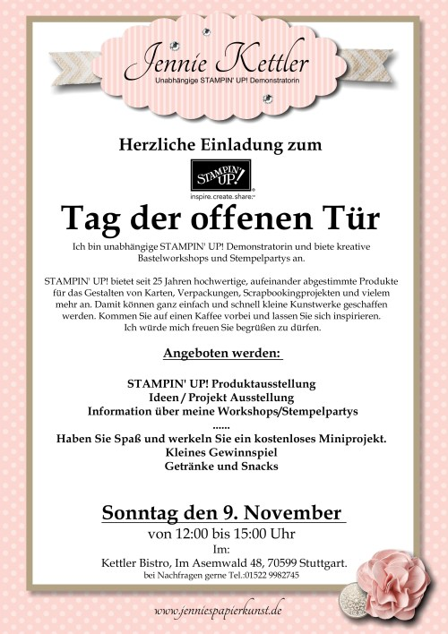 Flyer Tag der ot-001