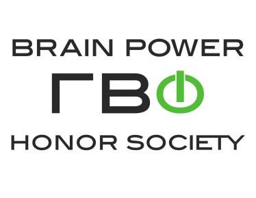 Gamma Beta Phi, Brain Power, 2012