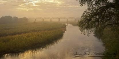 Skukuza railway bridge