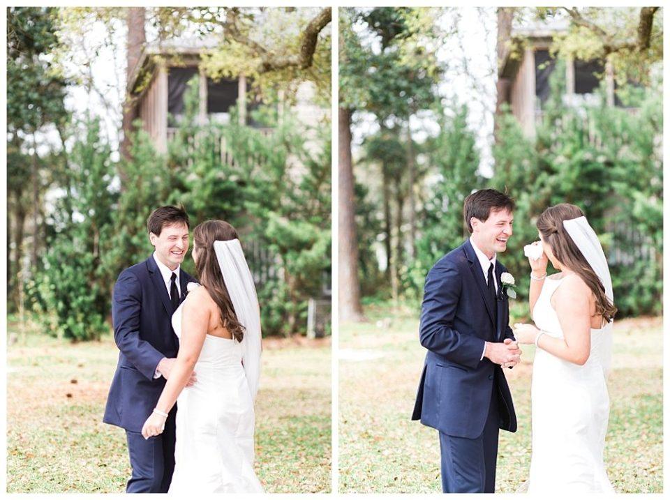 Point Clear Alabama Wedding Photographer