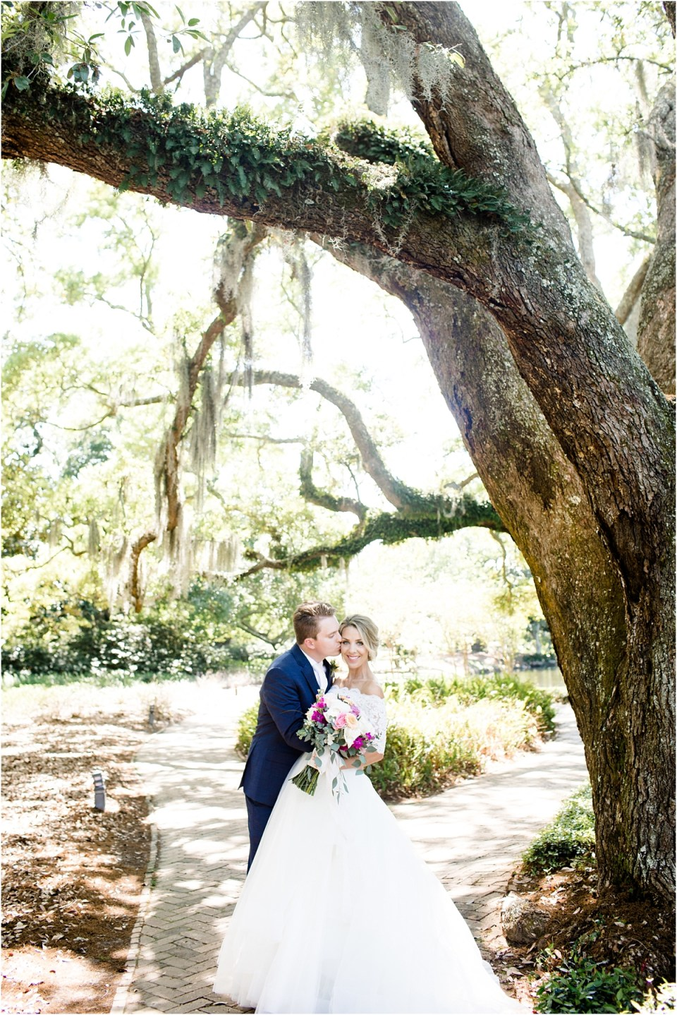 Fairhope, AL Wedding Photography