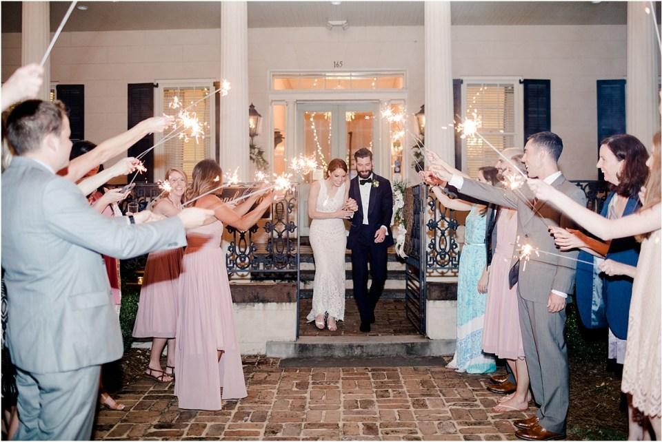 Fort Conde Wedding Photographer