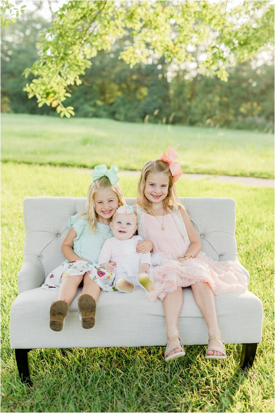 Alabama Child Photographer