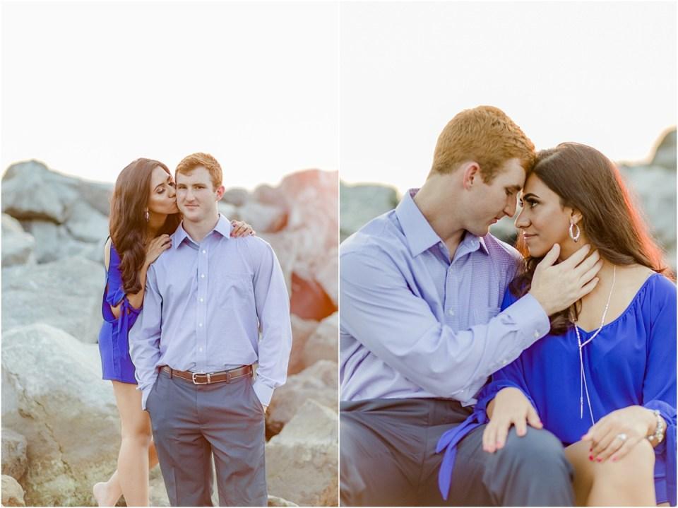Fairhope, AL Engagement Photographer