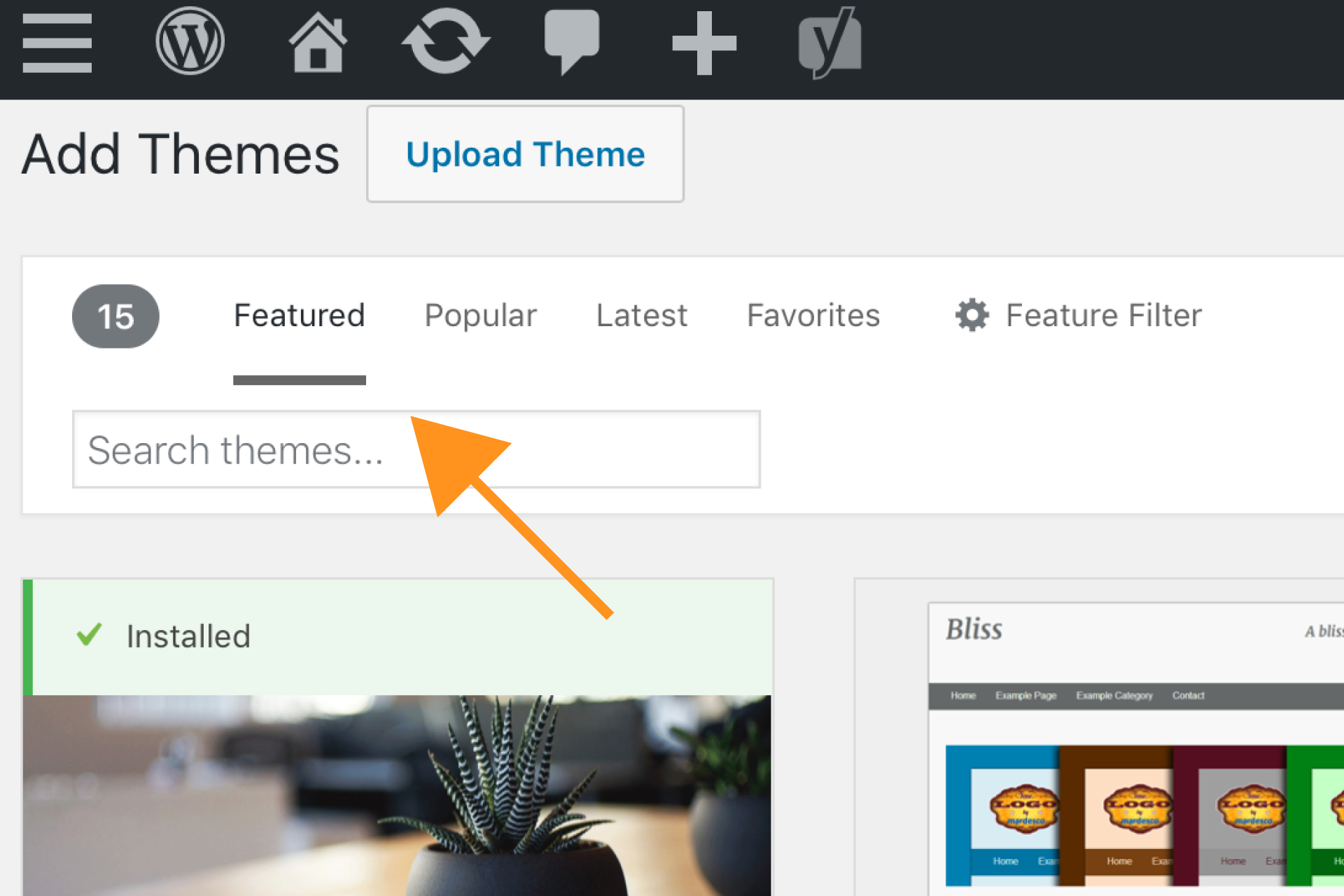 Have a new WordPress site and want to change the look? Install WordPress theme: a beginner's guide will show you how!