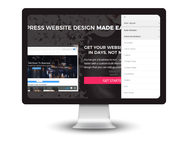 WordPress Website Design: Get your WordPress website set up in days, not months, so you can get back to business. Find out how at Jennifer-Franklin.com.