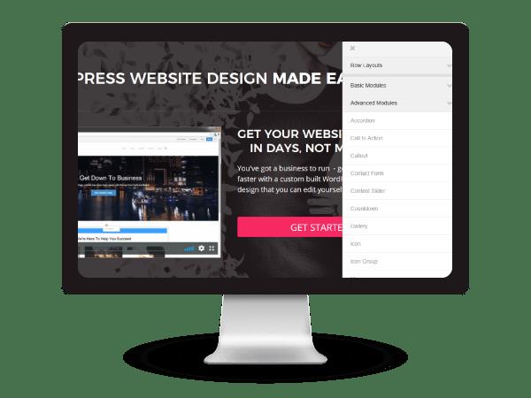 WordPress Website Design: Get your WordPress website set up in days, not months, so you can get back to business. Find out how at Jennifer-Franklin.com.