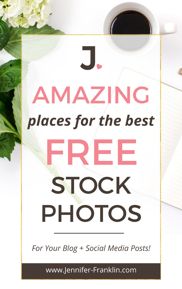 Best Free Stock Photo Websites One of the most important elements of your website, blog, and social media designs are the images that you choose. Using high quality photos will greatly enhance your projects and project a professional image of your brand. Constantly purchasing these high-quality images can be costly and designing them yourself can time consuming. I have found that there are plenty of FREE stock photo websites where you can find amazing high-quality photos, images and vector illustrations for just about any project.