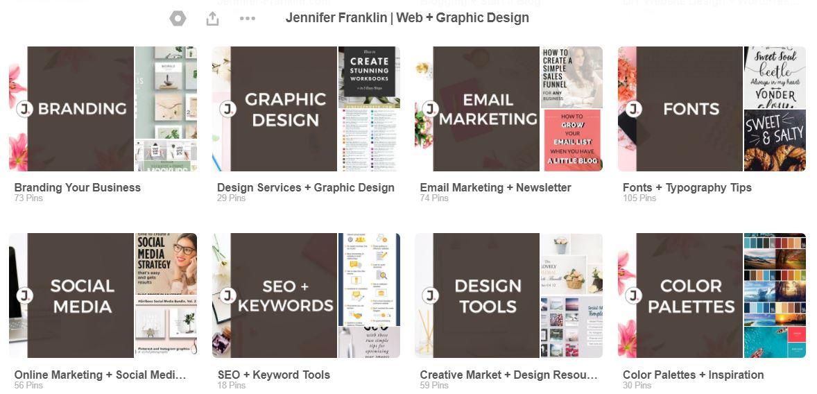 Jennifer-Franklin-Pinterest-Profile-Page-After