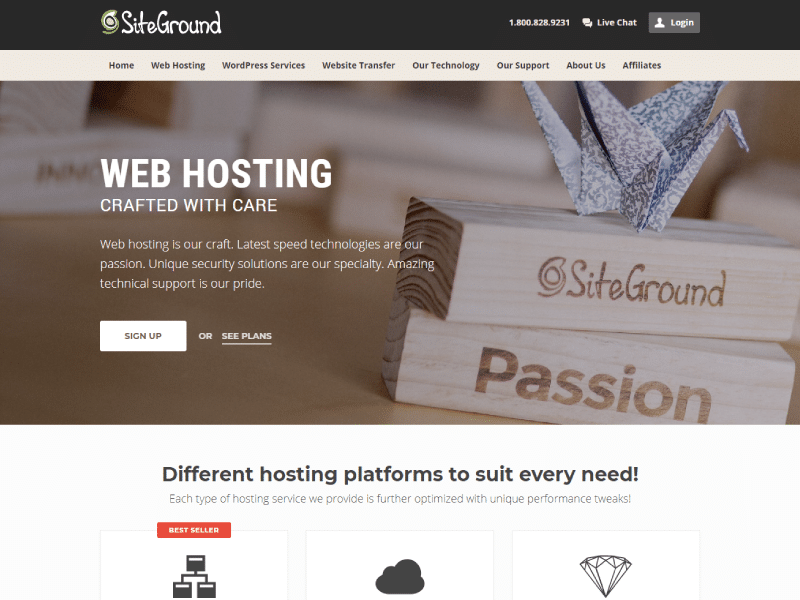 WordPress Resources | Web Hosting | SiteGround | Jennifer-Franklin.com