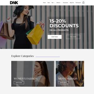 Ready Made Website | eCommerce Store | Jennifer-Franklin.com