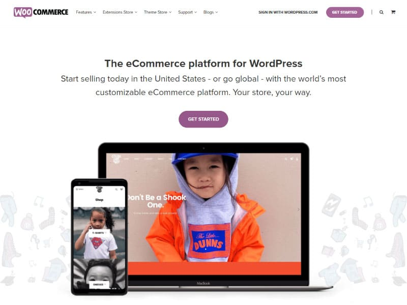 WordPress Plugin | WooCommerce | Jennifer-Franklin.com