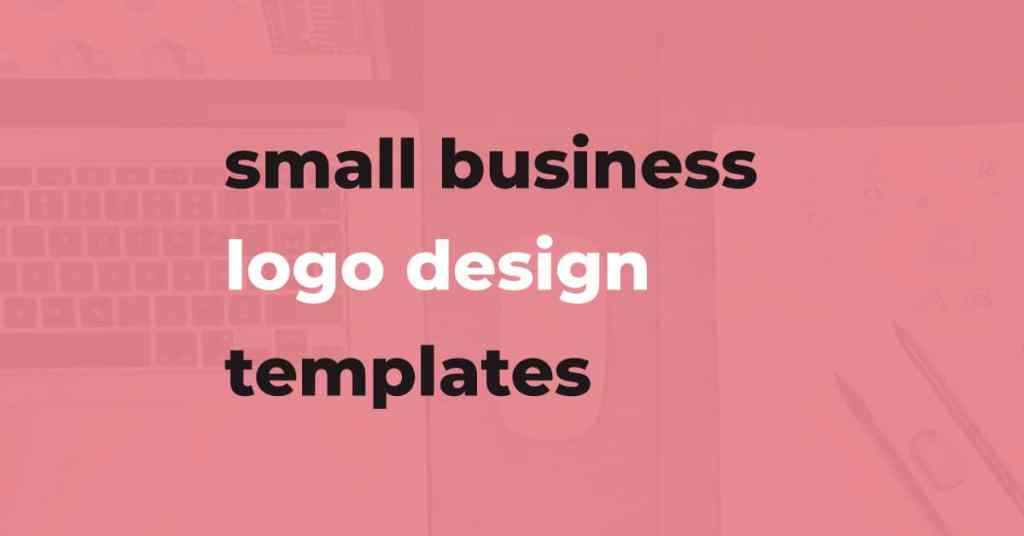small business logo design templates   Jennifer-Franklin.com