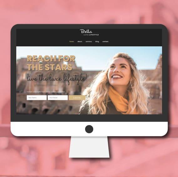 jennifer-franklin-portfolio-luxe-lifestyle-website