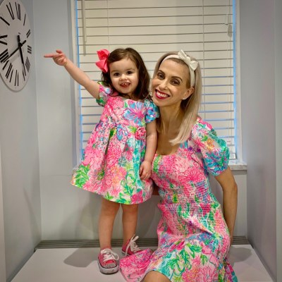 Twinning With Your Mini This Mother's Day