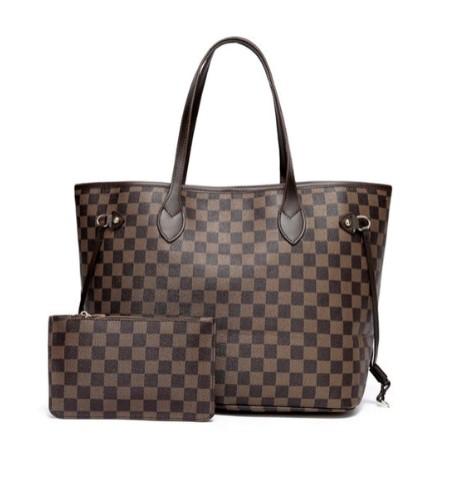 designer inspired - LV handbag