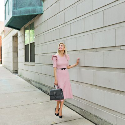 Sweater Dress For Fall