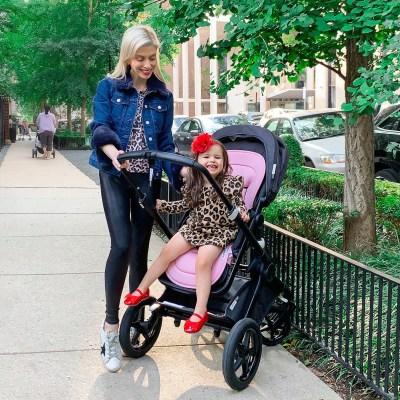 Best Stroller: Birth Through Toddler