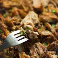 Pork Carnitas in the Instant Pot
