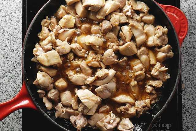 keto Chinese food