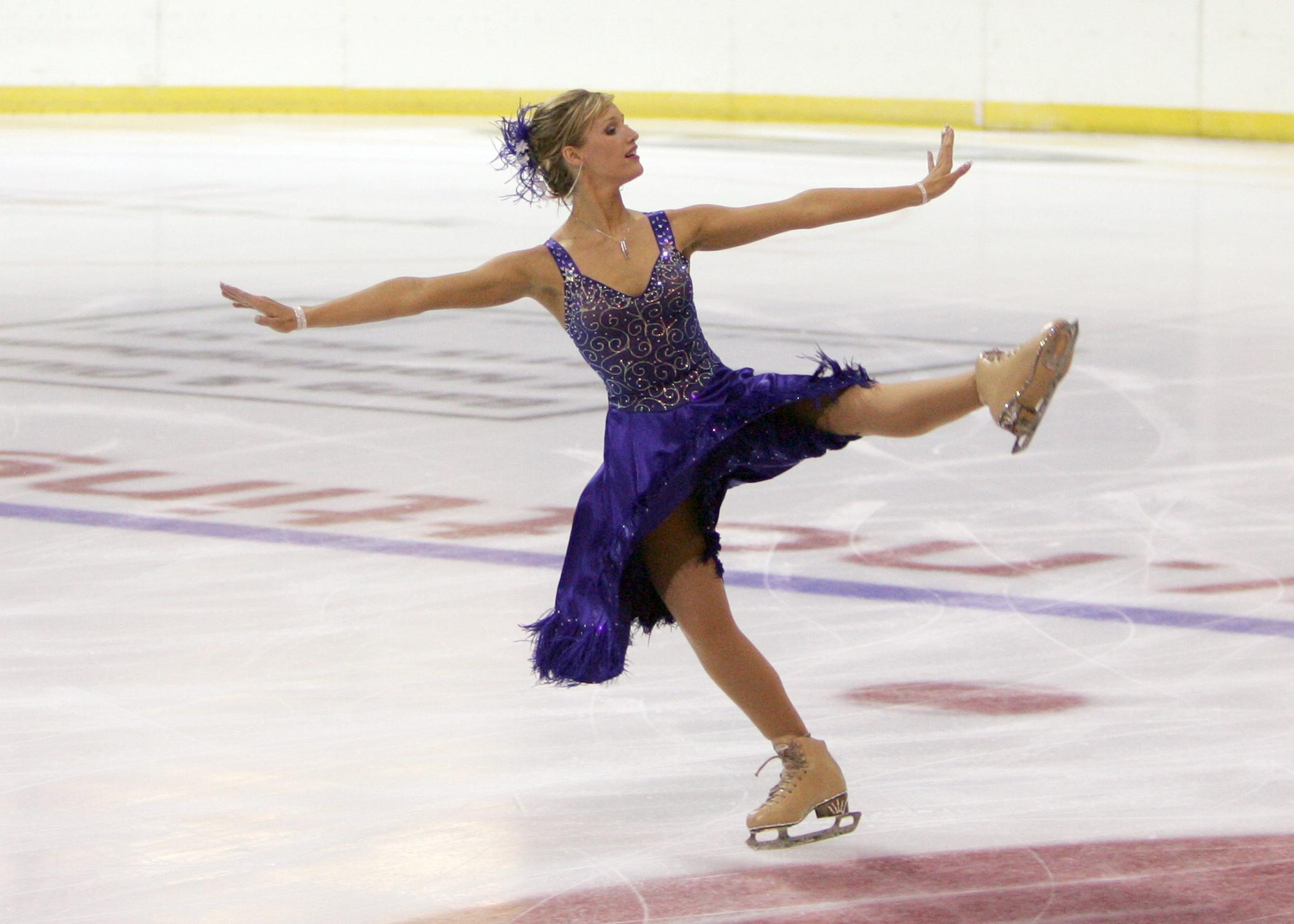 Quickstep Compulsory Dance