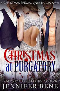 Christmas at Purgatory (Thalia Extra #1)