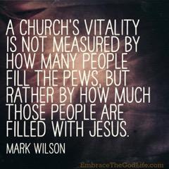 Church-Vitality