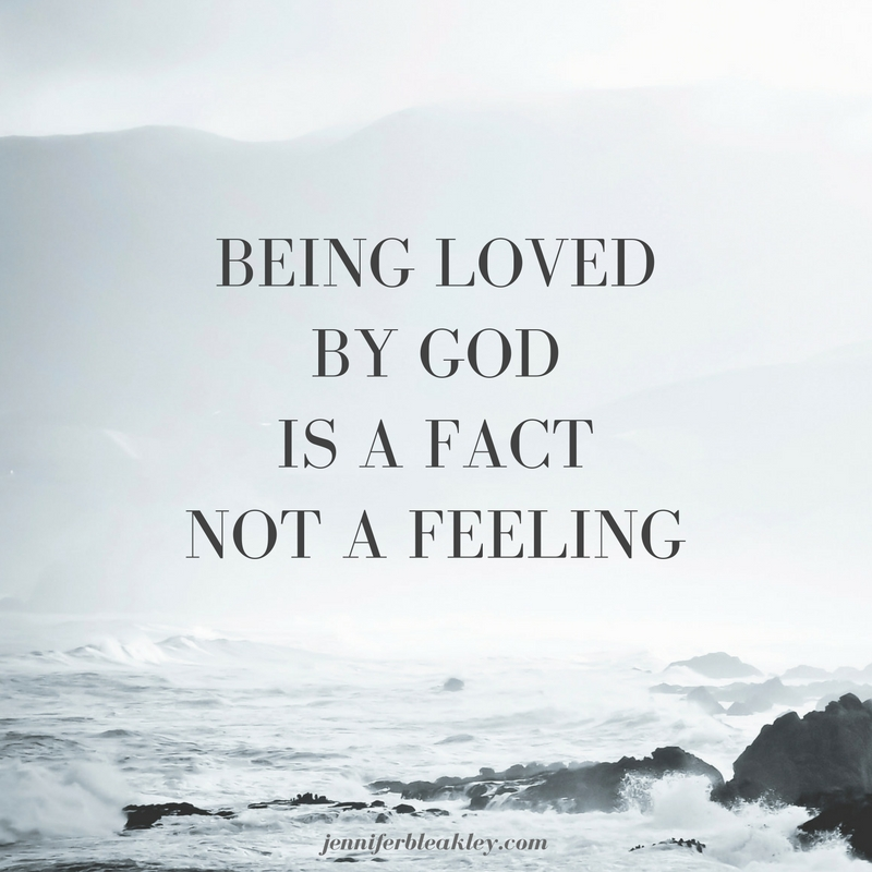 being-loved