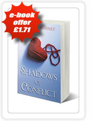 SHADOWS of CONFLICT - Jennifer Bohnet