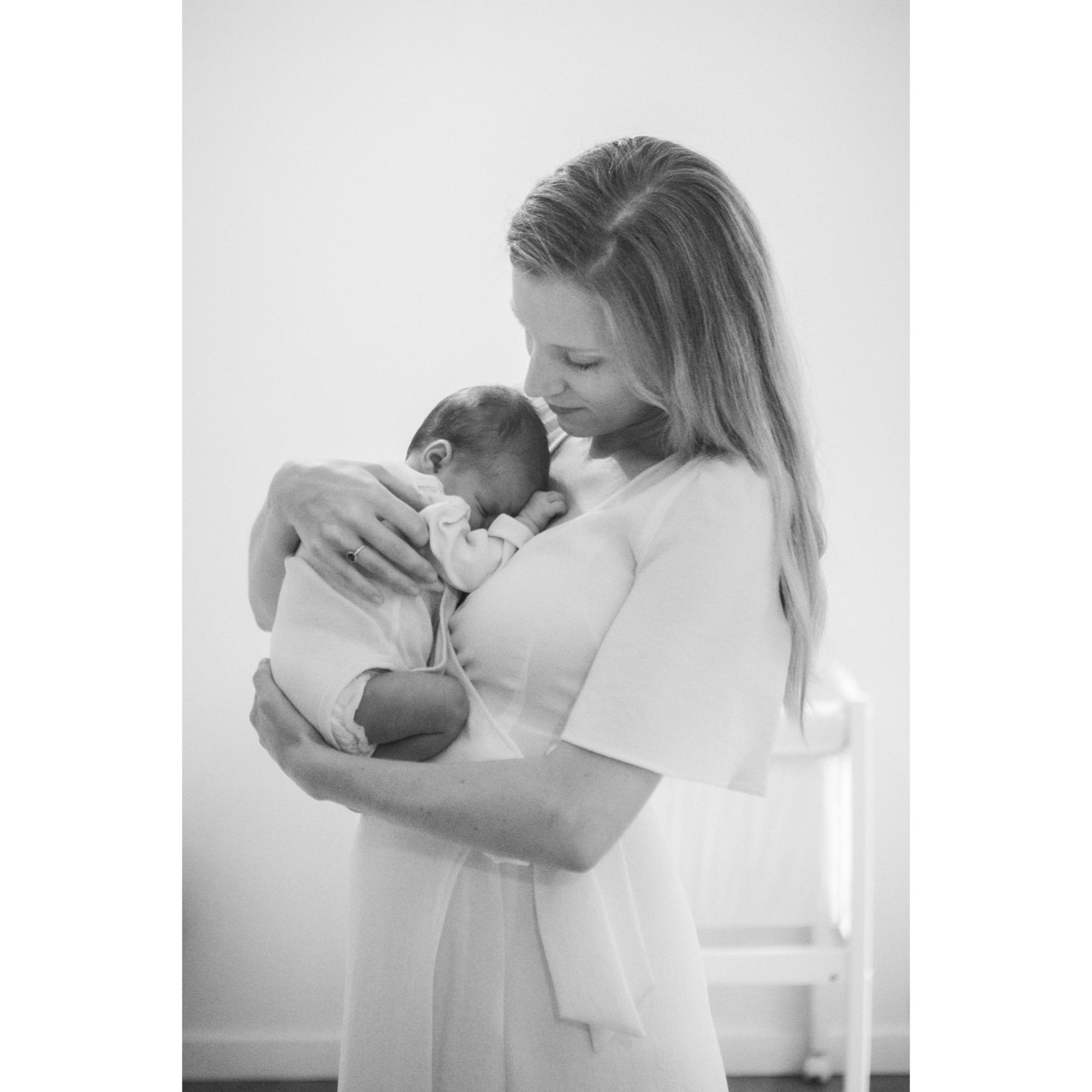 naissance olivia