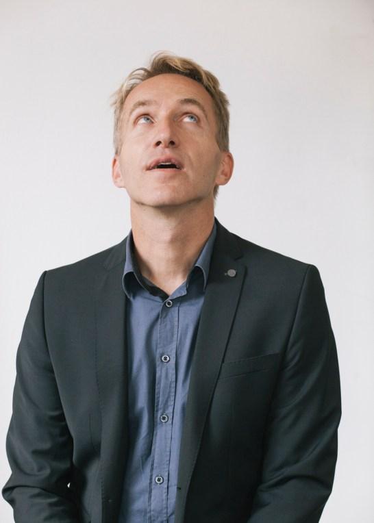 MIND Founder Henrik