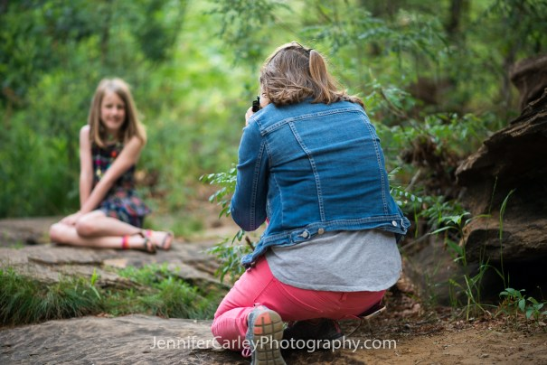 Stone Creek Park Photography