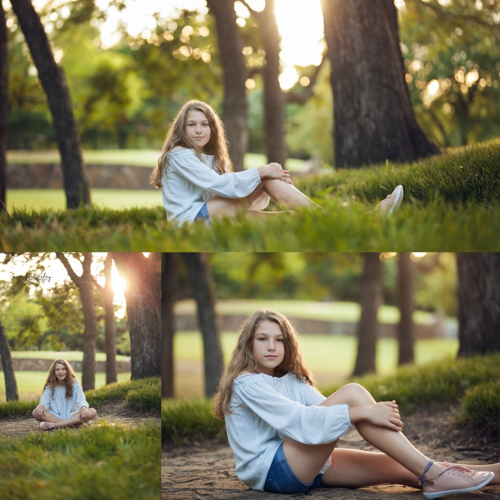 Coppell Teen photographer, Grapevine Springs Coppell