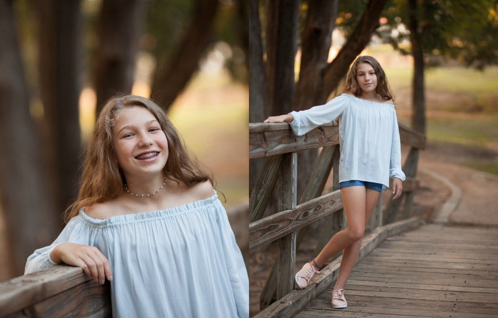Coppell Teen Photographer