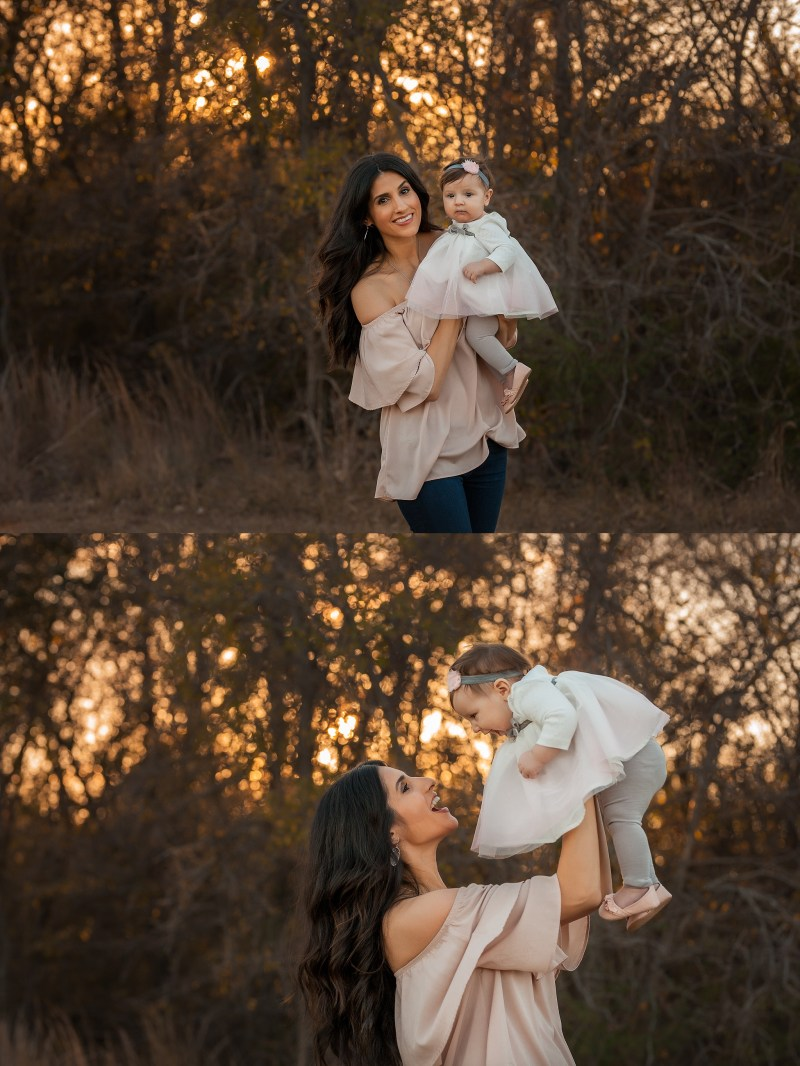 Flower Mound Child Family Photographer