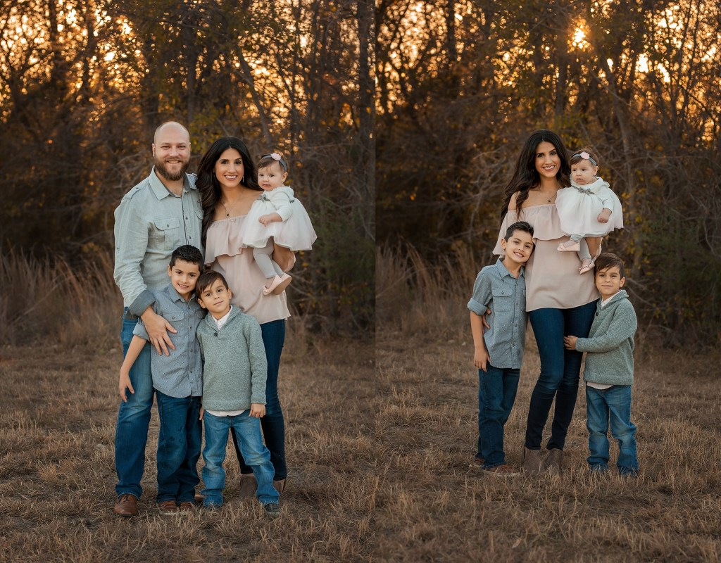 Flower Mound Child Family Photographer