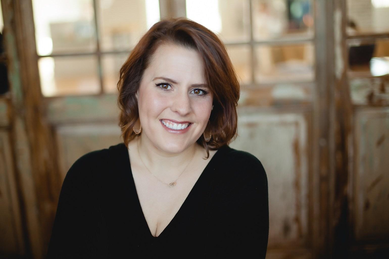 Headshots Personal Branding Dallas TX Portrait Photographer