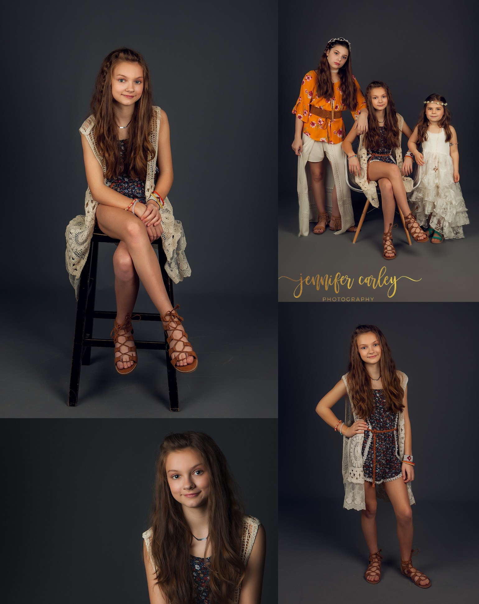 Dallas Child teen photographer