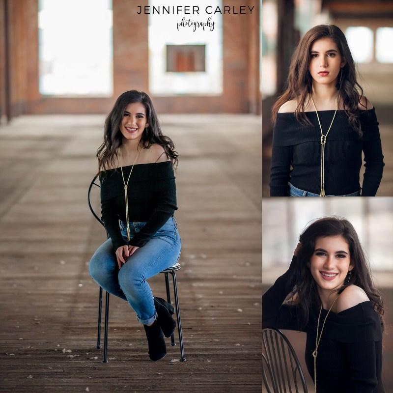 Flower Mound High School Senior Photographer