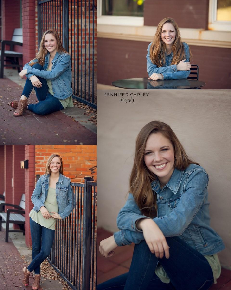 Flower Mound High School Senior Photography