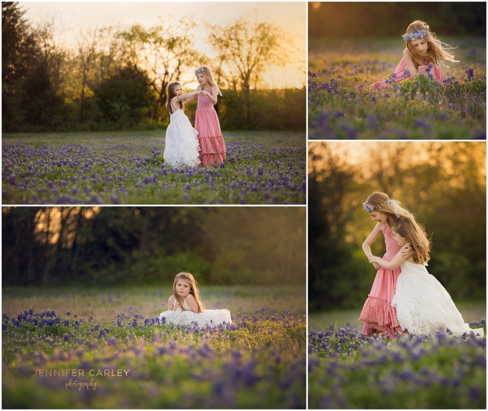 Bluebonnet Season 2018 Dallas TX